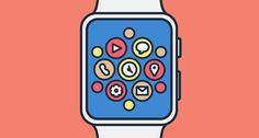 When Apple introduced the Apple Watch, the company showed an introductory video that brimmed with grand imagery — majestic sweeps of planet Earth viewed from space displayed on its face, slow-motion closeups of hypnotically undulating bands, and a deliberately advancing field of tumbling timepieces showcasing the variety of designs.