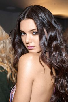 The Best #Hair Trends for 2015 - Hottest New Hair Trends to Try - Harper's BAZAAR