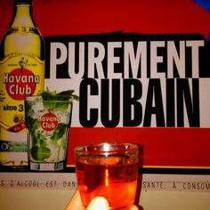 Purement cubain