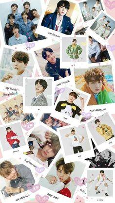 Bts Taehyung, Bts Bangtan Boy, Bts Jimin, Namjoon, Hoseok, Photo Polaroid, Bts Polaroid, Bts Group Picture, Bts Group Photos
