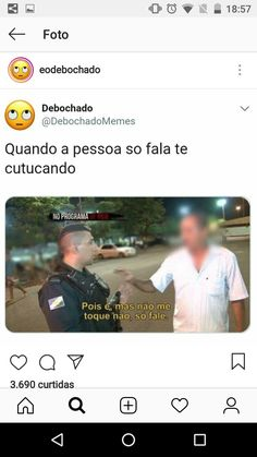 Kkkkkkkkkkk é irritante. Tá no cutuco, tá no cutuco aaafff Make Me Happy, Haha, Funny Memes, Writing, Truths, Crazy Quotes, Funny Comics, Funny Messages, Fanny Pics