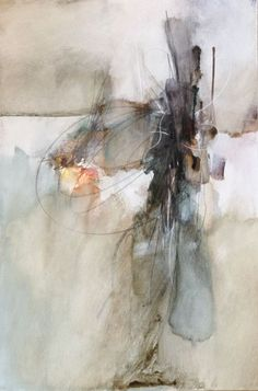 art journal - expression through abstraction — artpropelled:     Jason Twiggy Lott