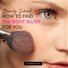 how to find the best blush for you // blush for every skin type
