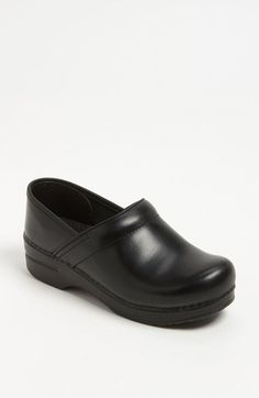 Dansko 'Professional' Clog | Nordstrom  Just bought these!