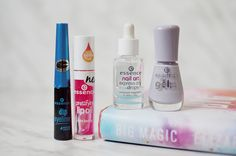 Essence Makeup Picks | Big Surprises in a Small Price Tag.