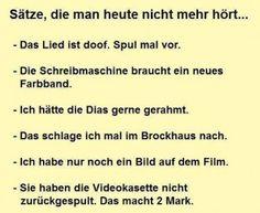 Latschariplatz Blog Nr. 04 > HUMOR: Aus Dino's Witze-Archiv (Folge 110) ** Etwas zum s...