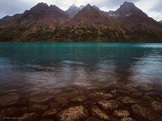 Upper Twin Lake, Alaska