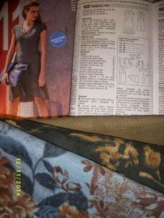merimejs: Haljina od somota
