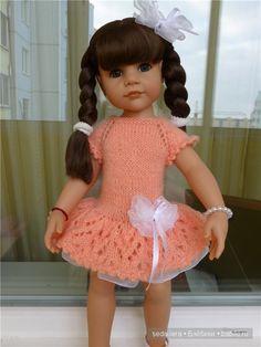 Мои девочки Готц / Куклы Gotz - коллекционные и игровые Готц / Бэйбики. Куклы фото. Одежда для кукол