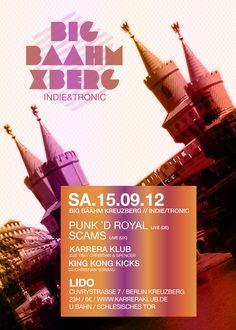 Big Bäähm Kreuzberg // 09-2012