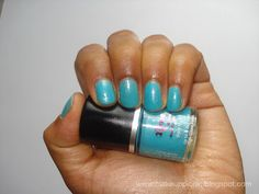 Love these nail polishes only £1.99 from Superdrug but still give a great look!