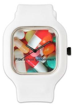 53 Best Freche Witzige Uhren Images Cool Watches Watches Wrist