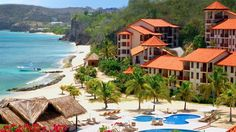 LaSource in Saint George, Grenada