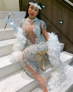 Life starts all over again when it gets crisp in crisp in the fall - The Great Gatsby Gatsby Outfit, Gatsby Wedding Dress, Great Gatsby Dresses, Vintage Wedding Hair, The Great Gatsby, Gatsby Costume, Hollywood Wedding, Old Hollywood Glamour, Great Gatsby Hairstyles