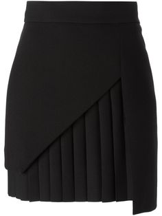 Shop Fausto Puglisi layered pleated skirt in Parisi from the world's best independent boutiques at . Shop 300 boutiques at one address. Skirt Pants, Dress Skirt, Outfit Trends, Mode Style, Mode Inspiration, Skirt Outfits, Pleated Skirt, African Fashion, Fashion Dresses