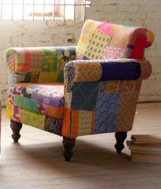 Hope Chair   Change Through Designs