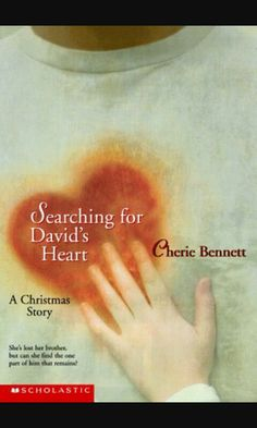 Searching for David's Heart by Cherie Bennett - must buy