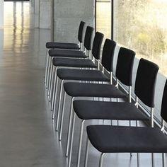 Silla Andreu World New Sit Soft SI1212  #AndreuWorldAmerica #OfficeDesign  www.benharoffice.com/ #office #interiordesign #furniture