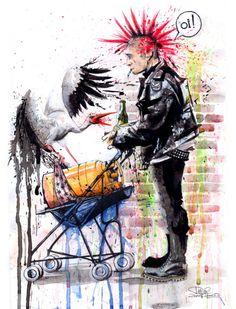 Oi! #punk
