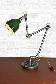 Image of Dugdills Industrial Lamp