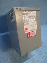 New Cutler Hammer S20N11S03N 3KVA Dry Type Distribution Transformer 3 kVA Ser. A (TK2060-1). See more pictures details at http://ift.tt/2bIa0cr