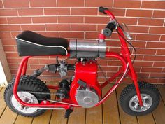 MINIBIKE Mini Motorbike, Motorcycle Bike, Gas Scooter, Go Car, Pit Bike, Bike Frame, Super Bikes, Toys For Boys, Motorbikes
