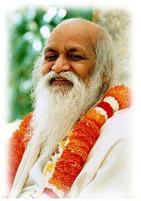 Seven States of Consciousness by Maharishi Mahesh Yogi