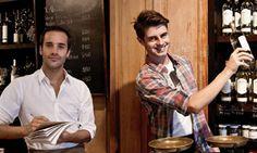 4 emprendedores del mezcal  Estos mexicanos aprovechan el potencial del agave, lo dan a conocer en el mundo y generan empleos.