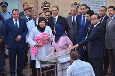 Casablanca Le bébé kidnappé retrouve les bras de ses parents - challenge.ma