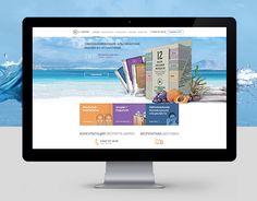 "Check out new work on my @Behance portfolio: ""Design Cosmetics website 2016"" http://be.net/gallery/36847207/Design-Cosmetics-website-2016"