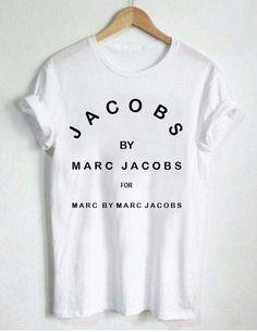 marc jacobs T Shirt Size XS,S,M,L,XL,2XL,3XL