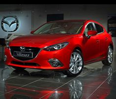 All-new Mazda3 unveiled at Essex Mazda