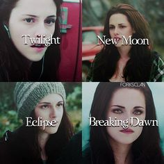 Seen bits and pieces. The books and movies are really dumb. Find the movies weird and they make me uncomfortable. Twilight Scenes, Twilight Wolf, Twilight New Moon, Twilight Movie, Twilight Poster, Twilight Saga Quotes, Twilight Saga Series, Bella Swan, Twilight Bella And Edward
