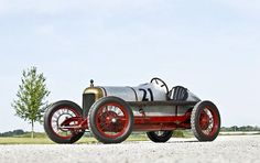 1919 Miller TMT /Only Remaining Example. Groundbreaking Forebear of the Legendary Miller Indy Cars