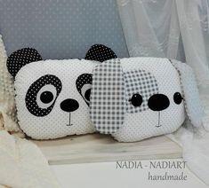 Big pillow dog kawaii style animals Cushion shaped like a Animal Cushions, Dog Cushions, Sewing Pillows, Baby Girl Quilts, Girls Quilts, Diy Crochet Bag, Baby Deco, Pillow Crafts, Big Pillows