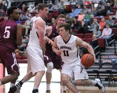 Patriot League Men's Basketball Notebook