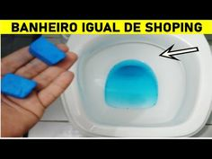 Banheiro Muito Perfumado 24 horas por dia... olha aí o segredo - YouTube Cleaning Hacks, Youtube, Make It Yourself, Stone Bathroom, Toilet Cleaning Tips, Household Cleaning Tips, Homemade Washing Detergent, Tarnish Remover, Cleaning