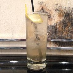 Autumn gin cocktail recipe - gin, Lillet Rose, agave, fresh sage, tonic, prosecco