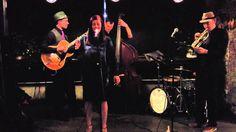 Kimba & The Gin Remedy - Fly Me To the Moon (Sinatra)