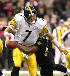 Ben Rothlisberger was accused of rape in two separate cases in 2008 and 2010. He was said to have lured a hotel attendant into his room where hd forced her to have sex with him and did so again in 2010 to a college student where charges were dropped. After all this, he was suspended for 6 games. Only six games, and us still only seen as the steelers all star QB