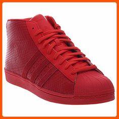 brand new 7d869 65535 Adidas Men s Pro Model Basketball Shoes S85958 Tomato Red US 11.5 - Mens  world ( Amazon Partner-Link)