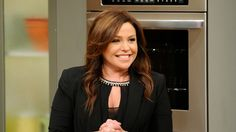 I was Rachael Ray's Mystery Kitchen Guest!  Check out my kitchen and a cool project I made for Rach!