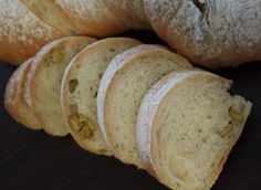 Gyökérkenyér- A legegyszerűbb kenyér - kalcirecept.hu