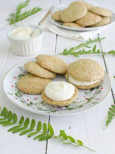 Cookies de calabacín | Recetas Mycook