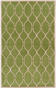our family room rug. much brighter in real life - apple green