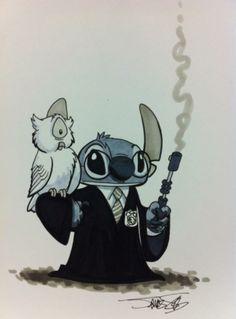 Stitch Potter