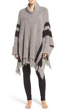 19 Fashion Trends to Try in 2019: Part 3 - Instinctively en Vogue #poncho #springstyle #fallstyle #springoutfit