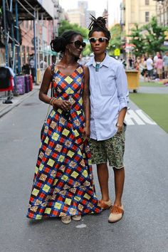 Mad cool. #naturalhair #ItsAllAboutAfricanFashion #AfricaFashionLongDress #AfricanPrints #kente #ankara #AfricanStyle #AfricanFashion #AfricanInspired #StyleAfrica #AfricanBeauty #AfricaInFashion