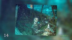 15 самых страшных подводных мест