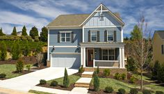 The Wallace Designer Model, Best New Homes in Mableton Atlanta Georgia, Legacy
